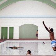 Refurbished Ladies Pool