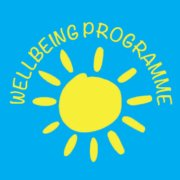 Wellbeing Programme with sunbeams