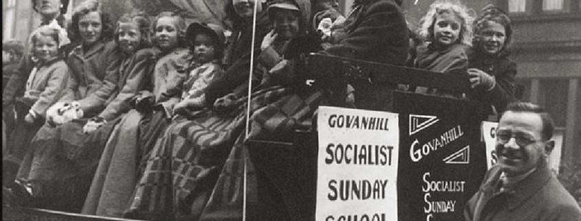 Vintage Govanhill