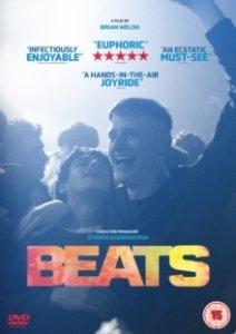 Beats film poster