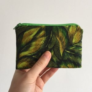 Jungle fun purse
