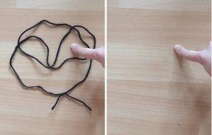 String Trick
