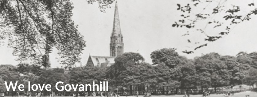 We Love Govanhill