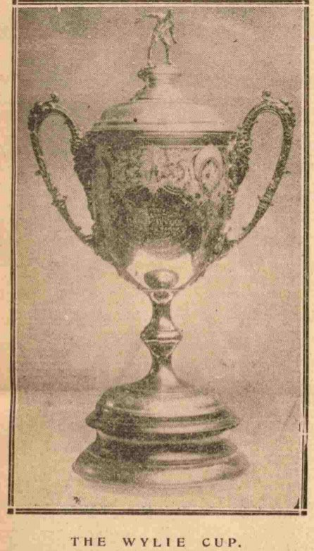 Archival image of trophy