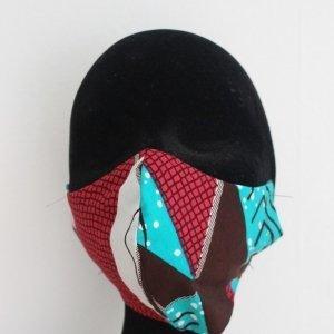 Medium face mask