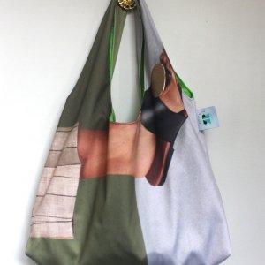Foot Banner Bag 01
