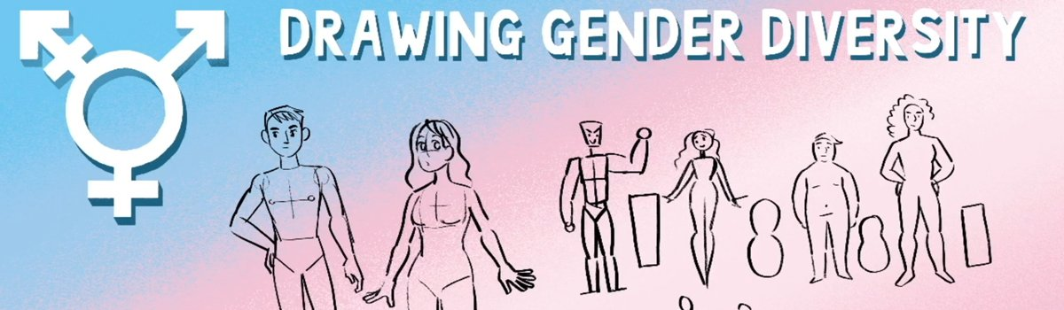 Drawing Gender Identity
